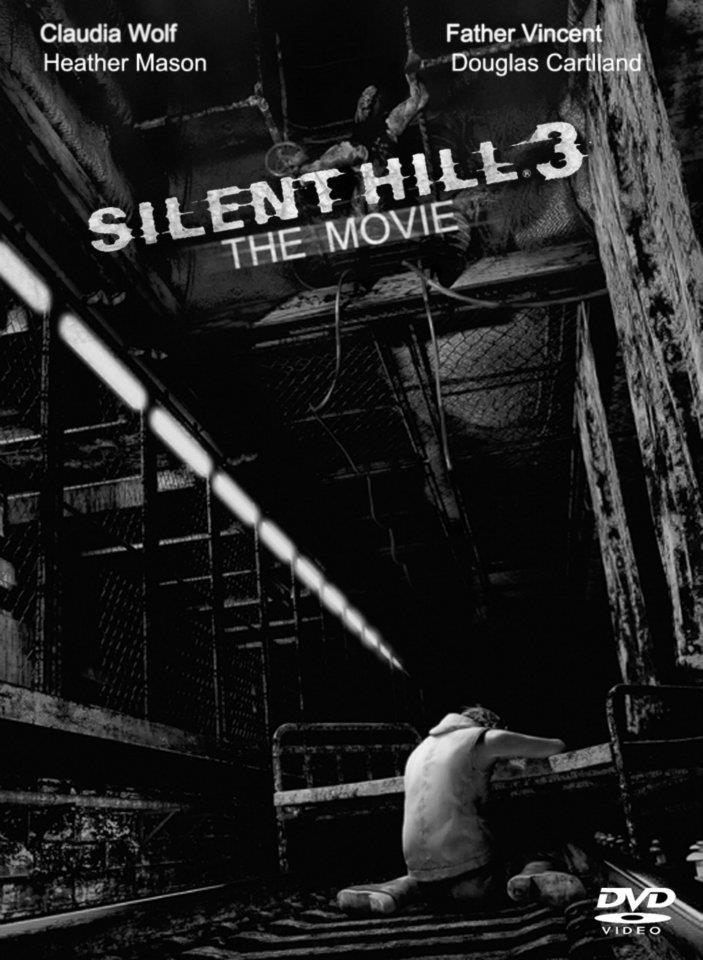 silent hill film 3