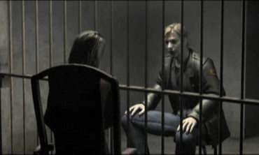 Spoilers In Sh2 Why Does James Encounter Maria In A Jail Cell