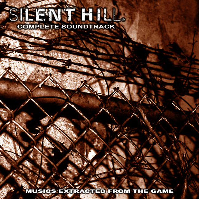 Admirable Silent Hill Complete Soundtracks Cst Silent Hill Memories Hairstyle Inspiration Daily Dogsangcom