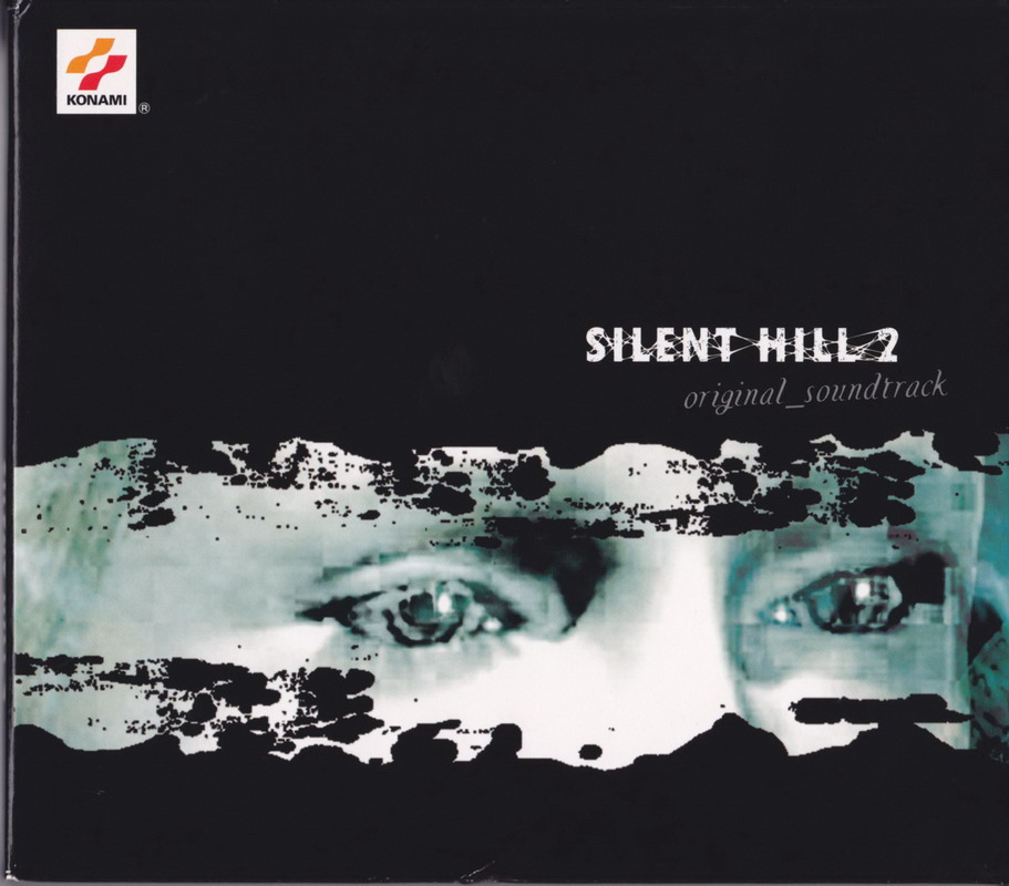 Silent Hill 2 Original Soundtracks Ost Silent Hill Memories