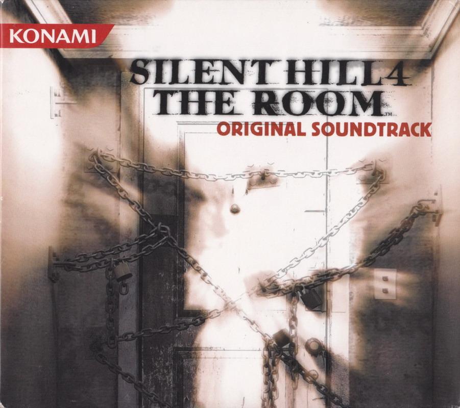 Silent Hill 4 Скачать Торрент - фото 10