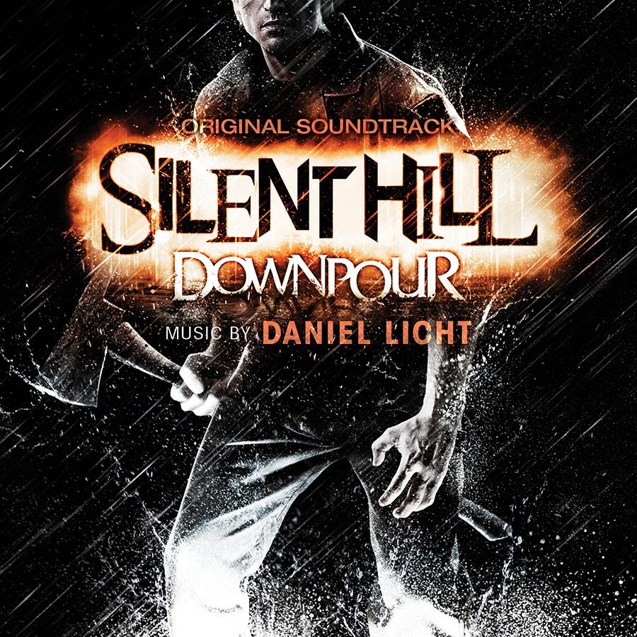 Книга silent hill скачать fb2