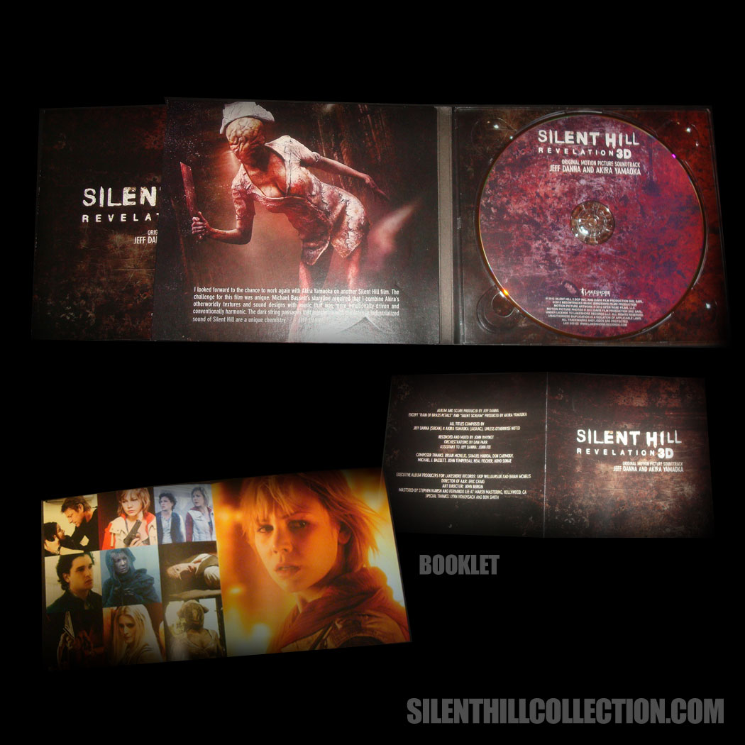 silent hill revelation 3d full movie