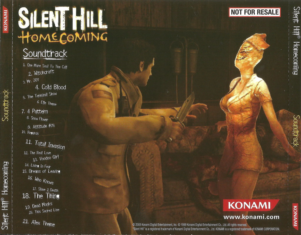 silent hill homecoming pc download full version