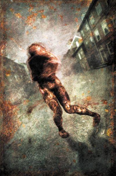 Silent Hill streaming vf - imovizcom