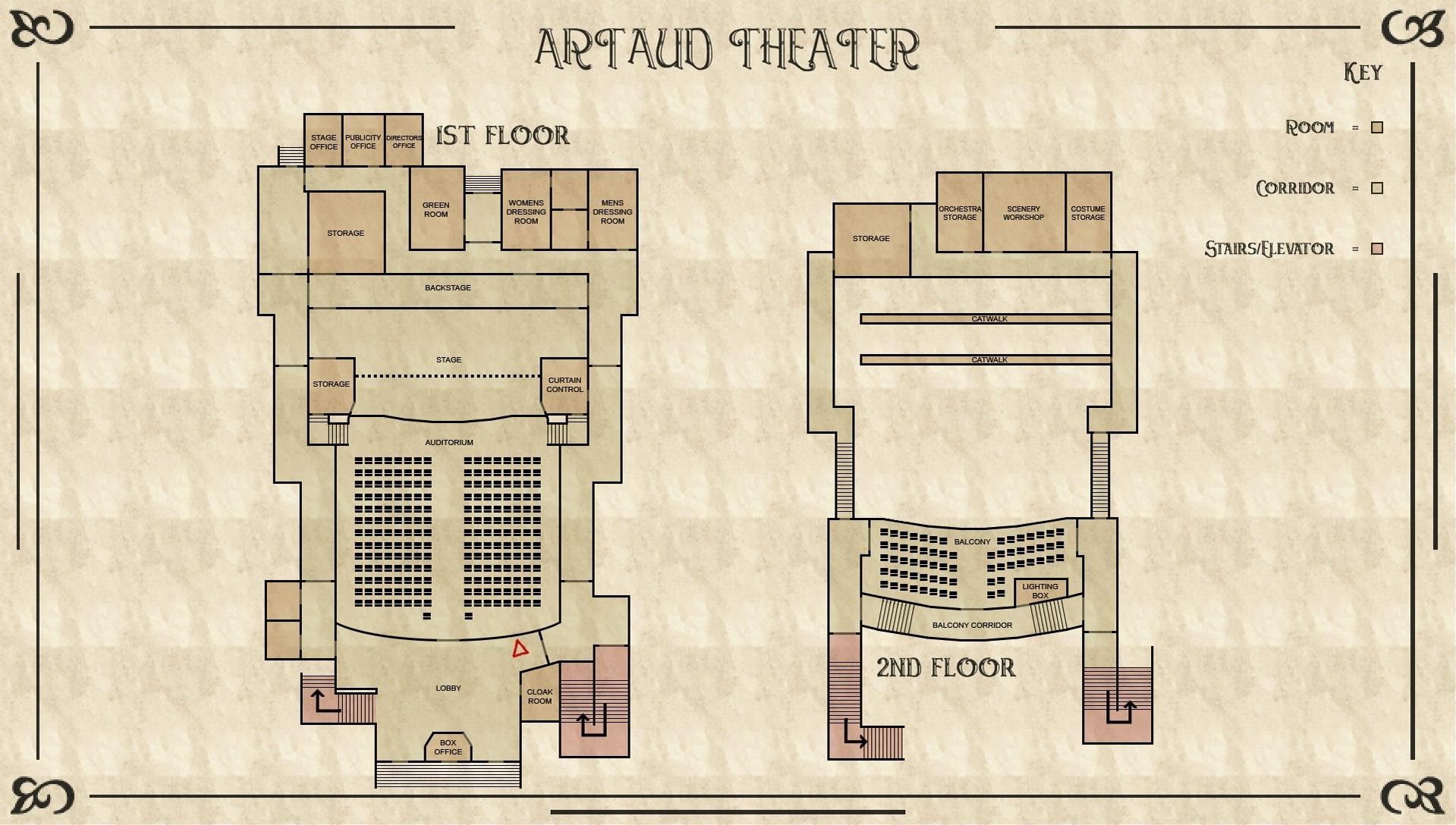Room Floor Plan Maker Silent Hill Origins Maps Silent Hill Memories