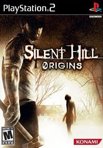 Silent Hill: Origins Versions - Silent Hill Memories
