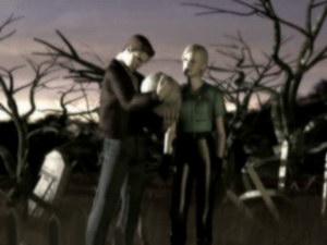 Silent Hill 1 Sus Finales y Significado(Hecho Por Mi)