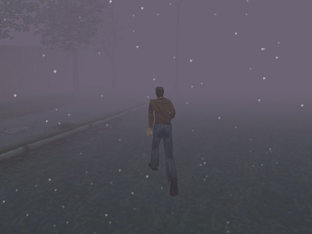 Silent Hill 1 Story! - www.tombraiderforums.com