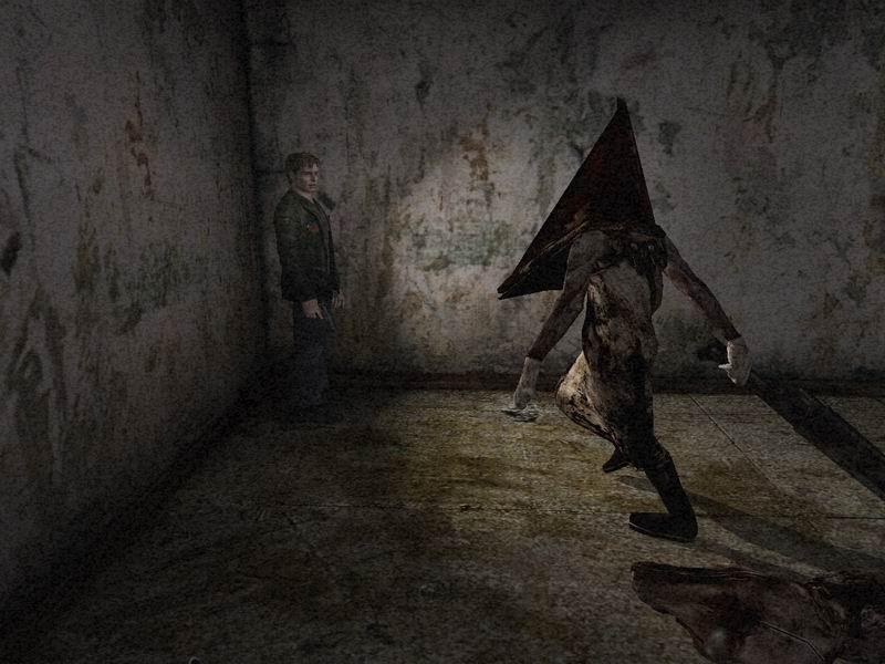 Silent Hill 2 Walkthrough - Silent Hill Memories