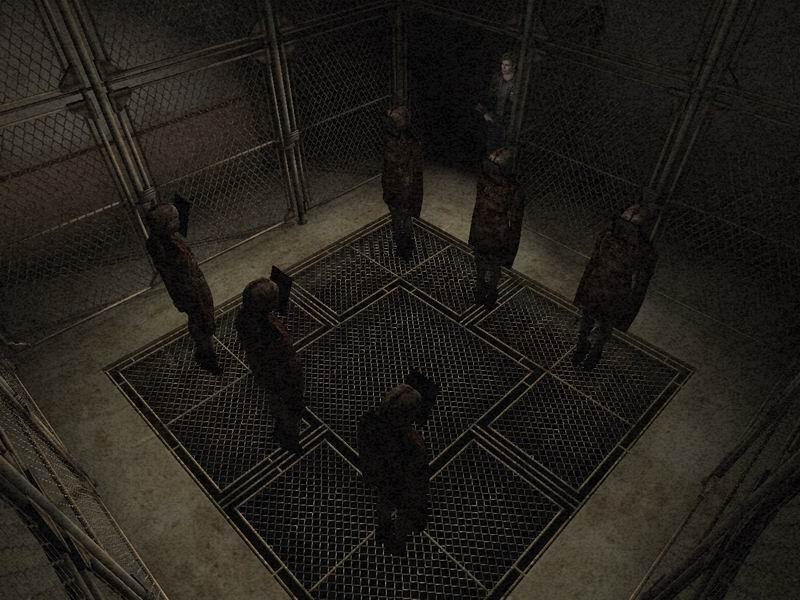 Silent Hill 2 Walkthrough Silent Hill Memories