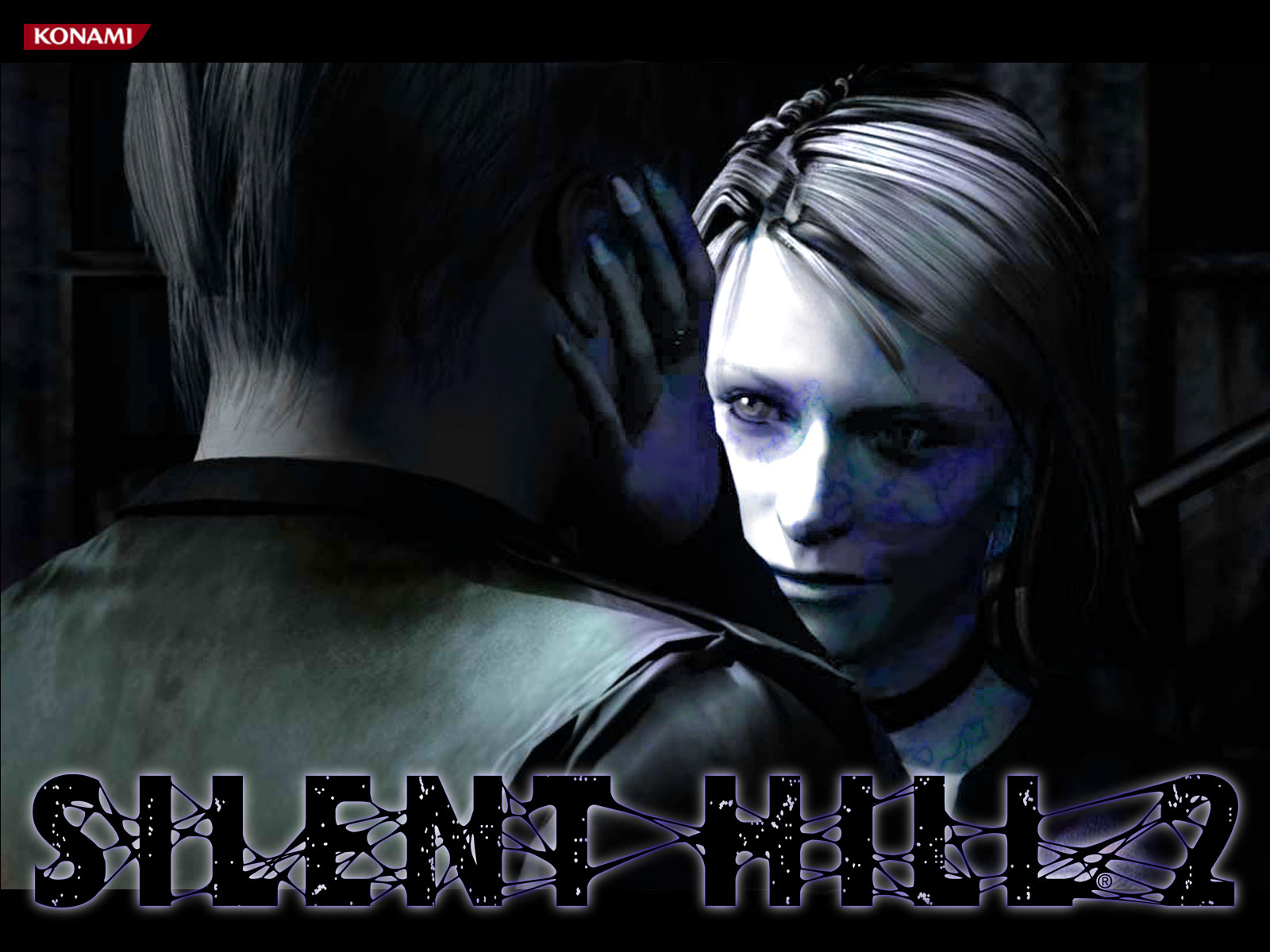 Silent Hill 2 Wallpapers Silent Hill Memories