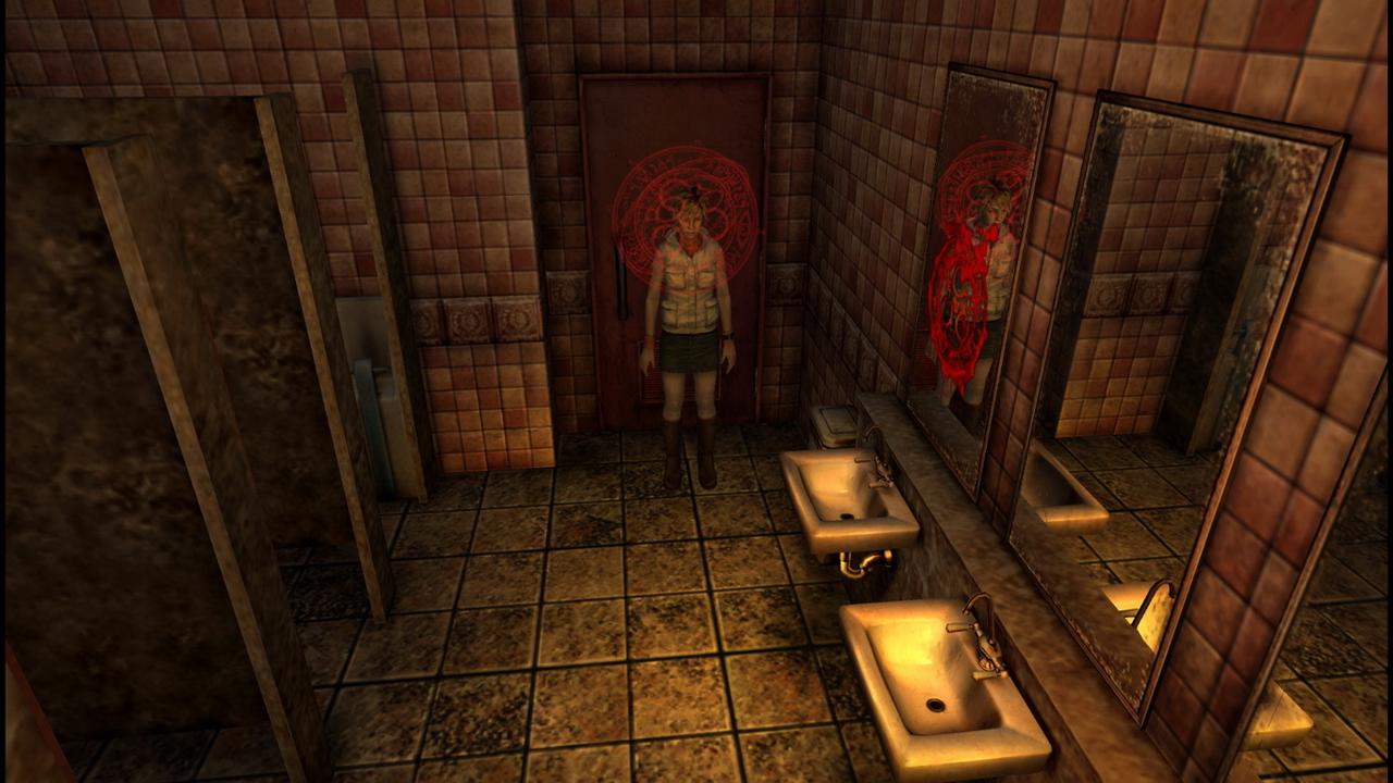 Silent Hill 3 Faq Silent Hill Memories