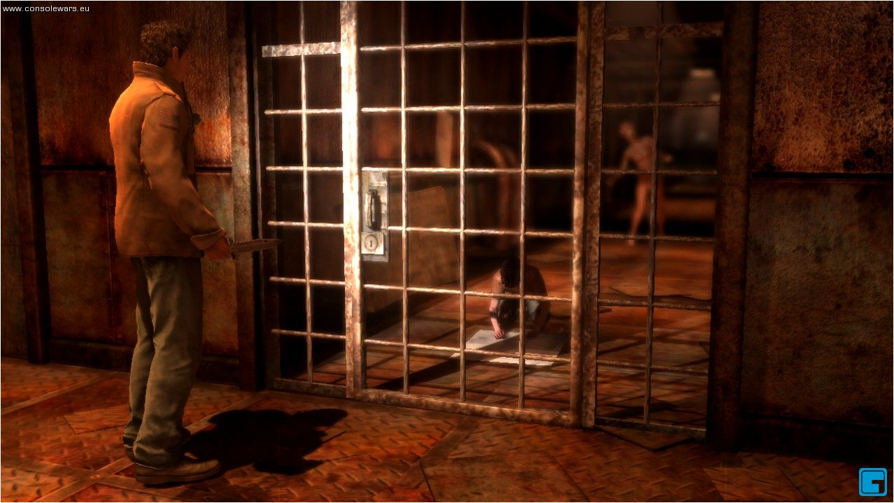 B Silent Hill/b Homecoming (RUS) RePack FreeDom Portal.