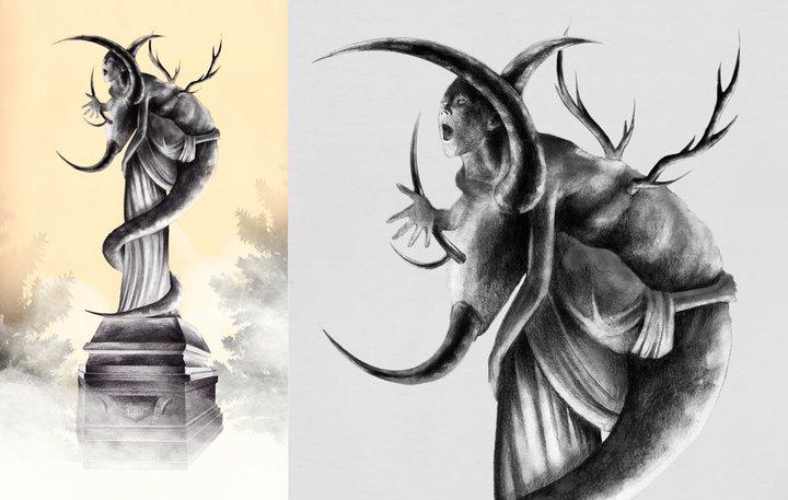 Silent Hill Downpour Concept Art Misc Silent Hill Memories