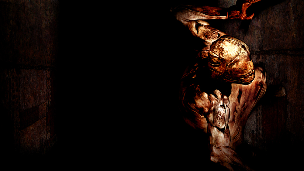 Hd wallpaper collection - Silent Hill Hd Collection Silent Hill Memories