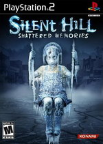 Silent Hill: Shattered Memories Versions - Silent Hill Memories