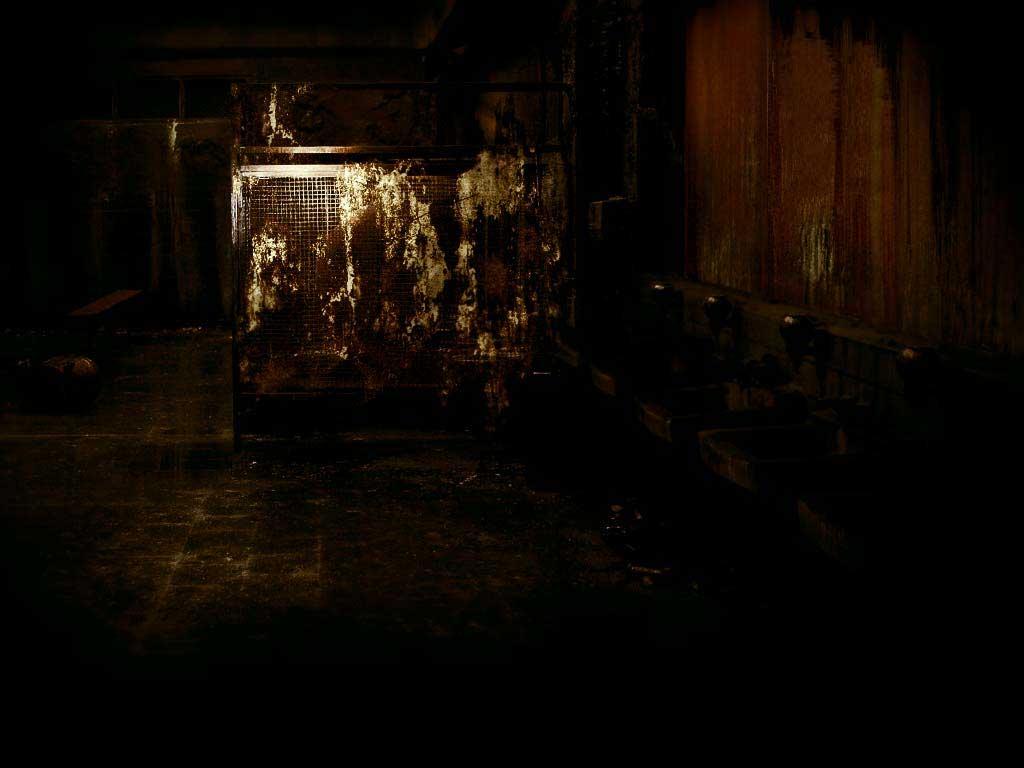 Silent Hill Movie Concept Art Silent Hill Memories