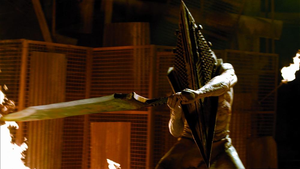 Watch Silent Hill: Revelation 3D Full Movie Online Free
