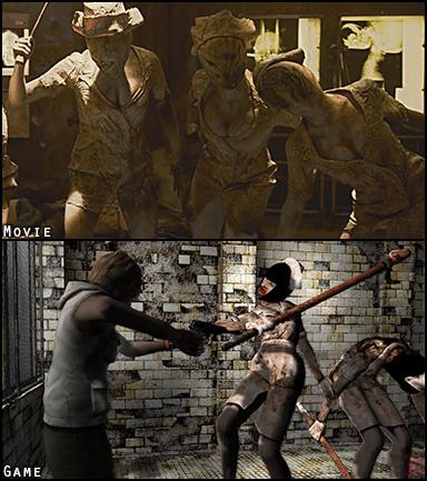 Silent Hill: Apokalipsa (2012) - Filmweb